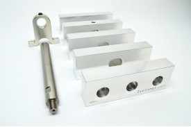 "SVK 0300-008 ""Machinable Blanks / 6061"""