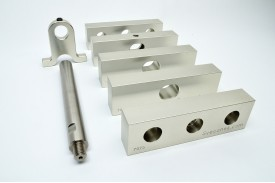 "SVK 0200-008 ""Machinable Blanks / 7075"""